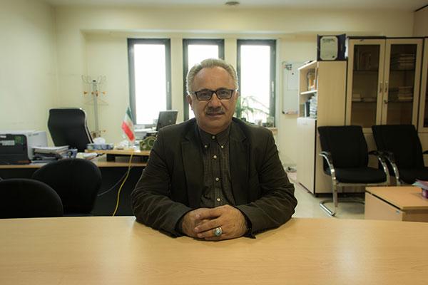 Ali Meghdari