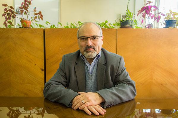 Mohammad-Hossein Sarrafzadeh