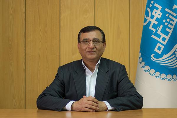 Mehdi Yasi